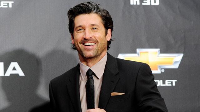 'McDreamy' Wins Tully's Coffee