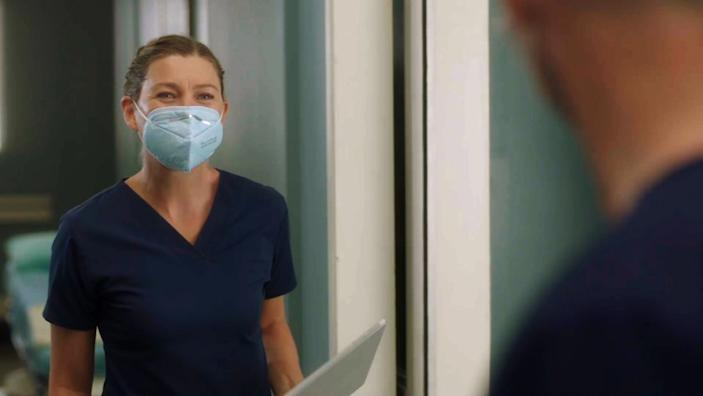 Fans rejoice as Patrick Dempsey makes a surprise reappearance in Grey's Anatomy