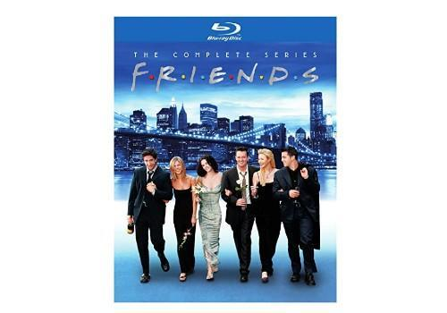 Friends: The Complete Series. (Photo: Amazon)