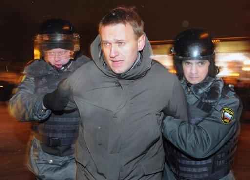 Navalny also said he would help prepare a mass rally on June 12, a public holiday in Russia