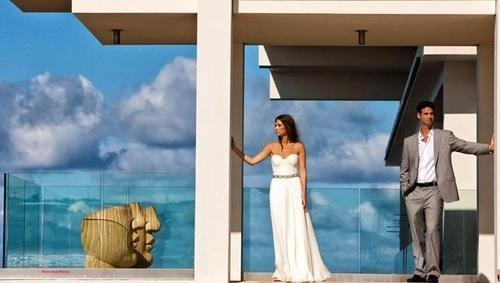Anguilla wedding