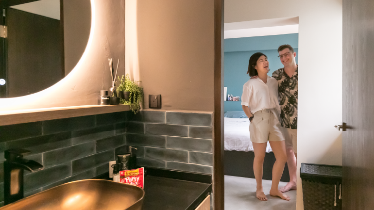 A Silver Lining in 2020: A Couple's Home Loan Refinancing Journey