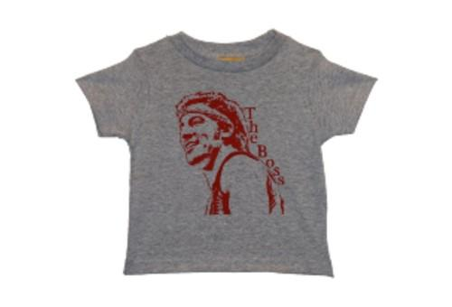 Children's Brice Springsteen tee. (Photo: Etsy)