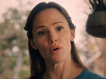Jennifer Garner in new Netflix comedy 'Yes Day'Netflix