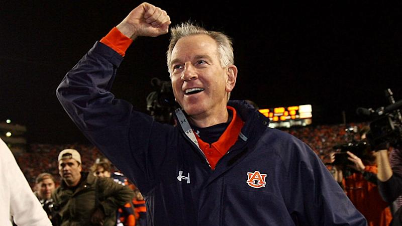 Ex-Auburn coach Tommy Tuberville earns GOP nod in Alabama U.S. Senate race with rout of Jeff Sessions