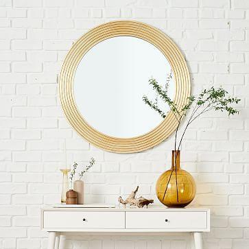 """<p>westelm.com</p><p><strong>$174.30</strong></p><p><a href=""""https://go.redirectingat.com?id=74968X1596630&url=https%3A%2F%2Fwww.westelm.com%2Fproducts%2Fround-bangles-mirrors-large-d8013&sref=https%3A%2F%2Fwww.goodhousekeeping.com%2Flife%2Fmoney%2Fg34415742%2Fwest-elm-warehouse-sale-october-2020%2F"""" rel=""""nofollow noopener"""" target=""""_blank"""" data-ylk=""""slk:Shop Now"""" class=""""link rapid-noclick-resp"""">Shop Now</a></p>"""