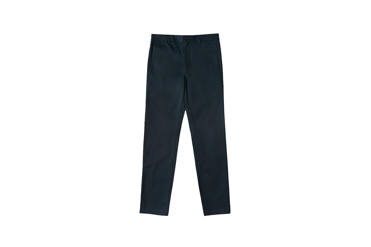 "$68, Everlane. <a href=""https://www.everlane.com/products/mens-heavyweight-straight-chino-navy?collection=mens-sale"">Get it now!</a>"