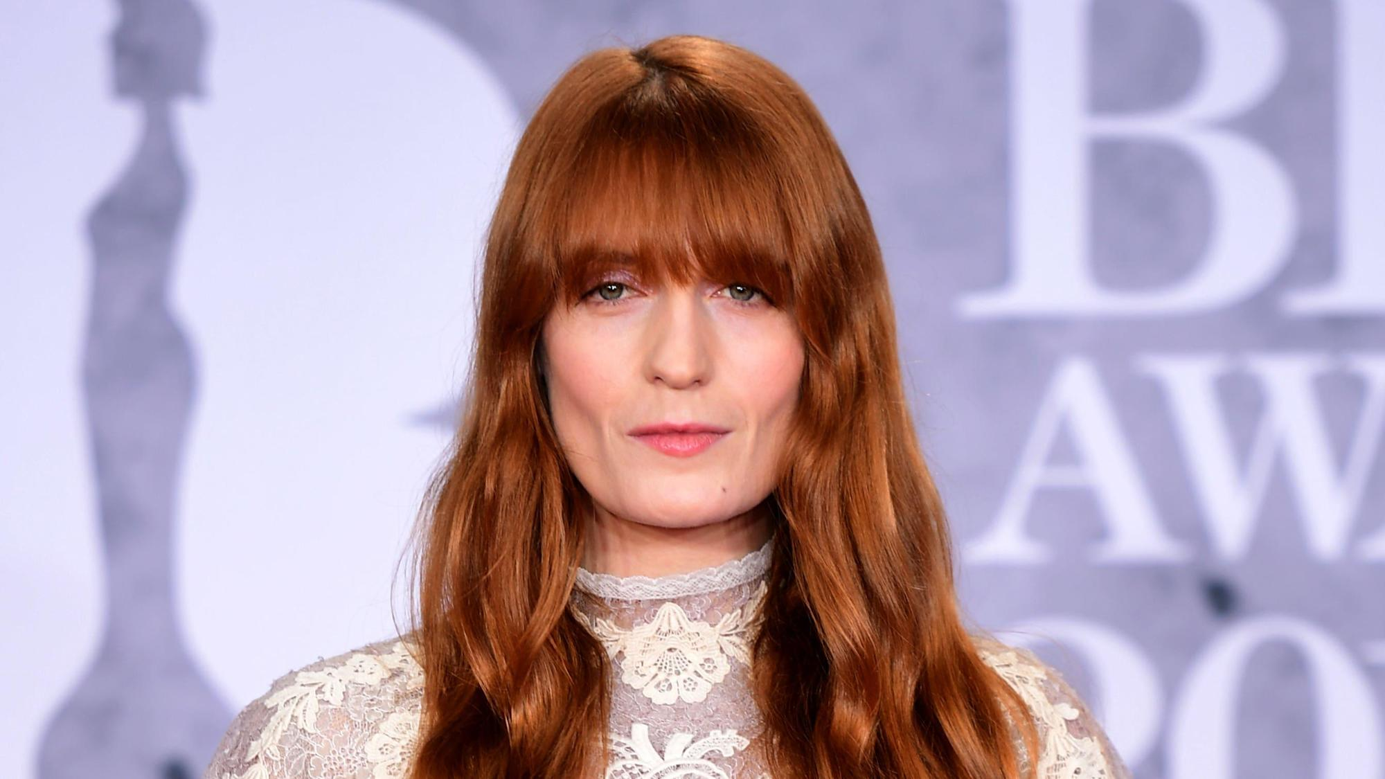 Florence Welch to adapt The Great Gatsby for stage musical