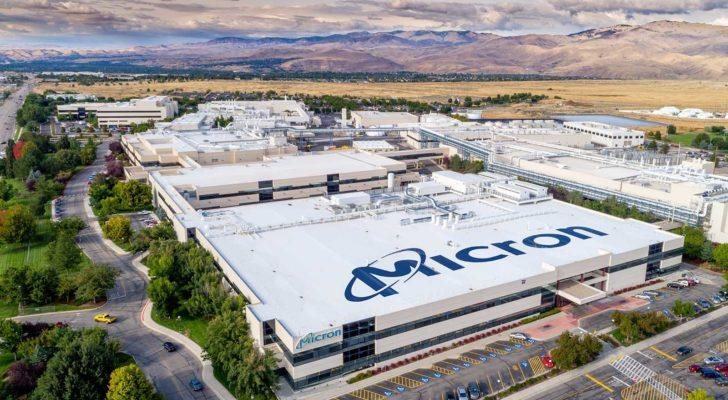 Micron Stock: Concerns About Its Finances Are Overdone