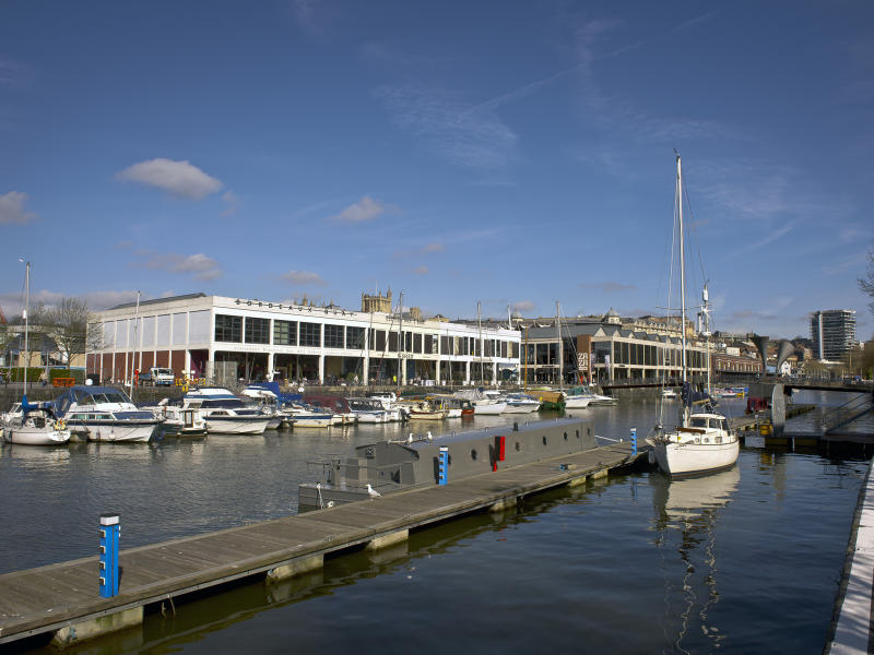 There are several waterfront nightclubs in Bristol Harbour which are a potential danger to people who may fall in and drown: PA