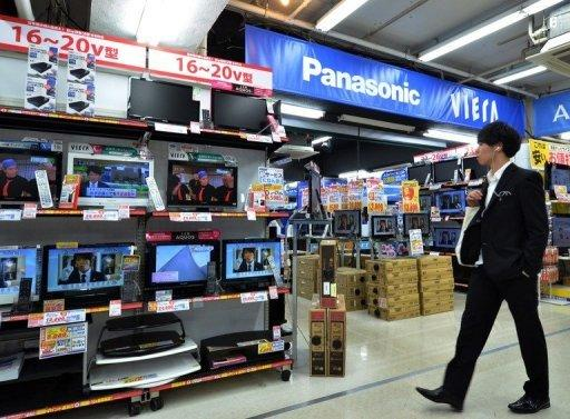 Japan's electronics sector in race against time