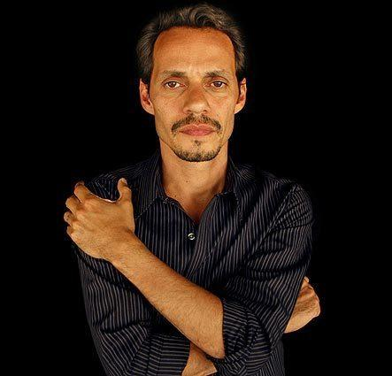 """Singer and actor Marc Anthony reprises his role as Detective Nick Renata on the third season of the TNT drama """"Hawthorne."""""""