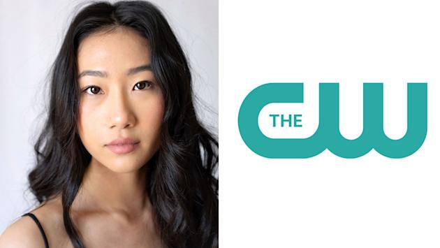 Kung Fu Reboot Pilot at CW Casts Olivia Liang in Lead Role