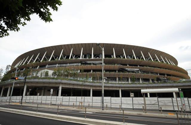 Tokyo's Olympic Stadium will empty for the 2024 Games