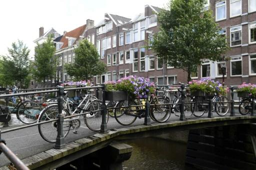 The Netherlands has tens-of-thousands of dedicated bicycle paths criss-crossing its flat polders and canals