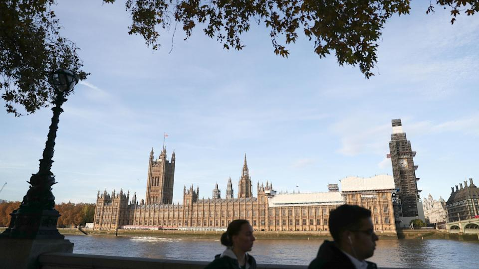 <p>MPs have complained that it will be an 'uncomfortable' evening</p>