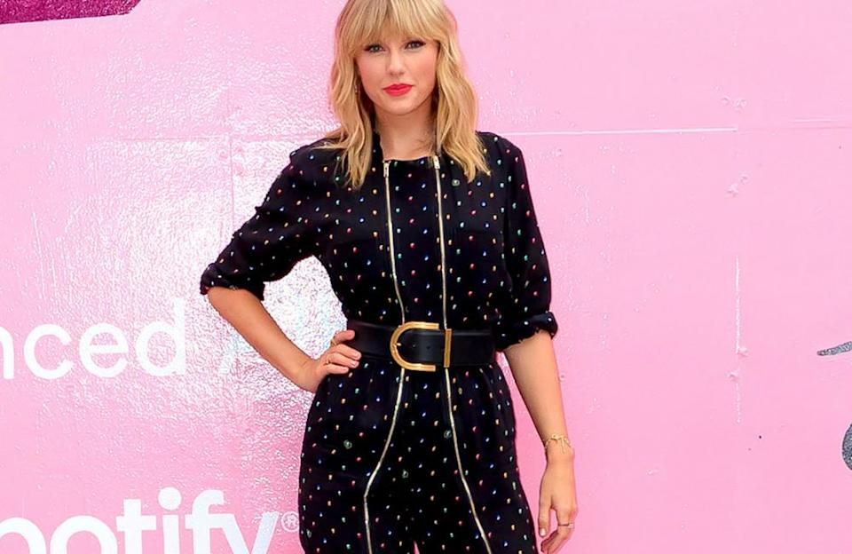 """This singer does not precisely oppose to giving interviews, but has considered it as a marketing strategy. In 2017 for instance, Swift told Apple Music she consciously decided not to give interviews to promote her 'Reputation' album. She proudly coined the term """"there will be no explanation, there will just be reputation""""."""