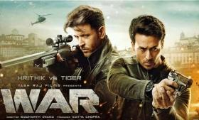 War Movie Review: Celebs, fans are in awe of Hrithik Roshan, Tiger Shroff's action bonanza