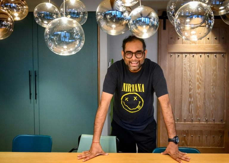 Self-styled culinary rock star Gaggan Anand predicts he will be one of the greatest chefs of thre 21st century