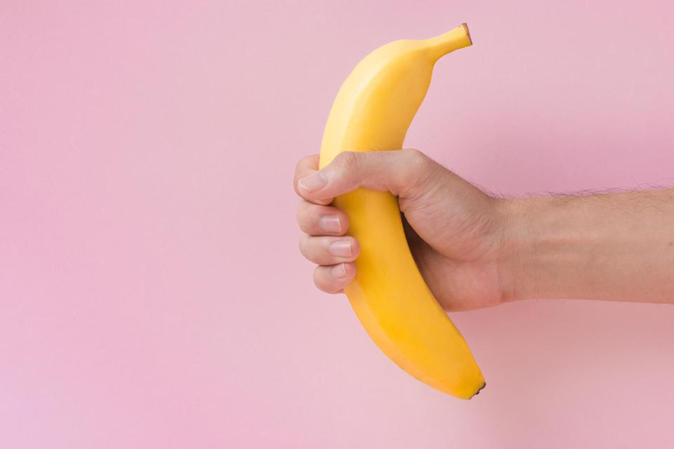 Men are getting penis fillers, but experts have concerns [Photo: Getty]
