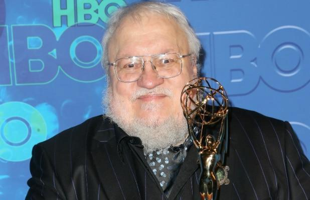 Game of Thrones' Author George RR Martin Signs 5-Year Overall Deal With HBO