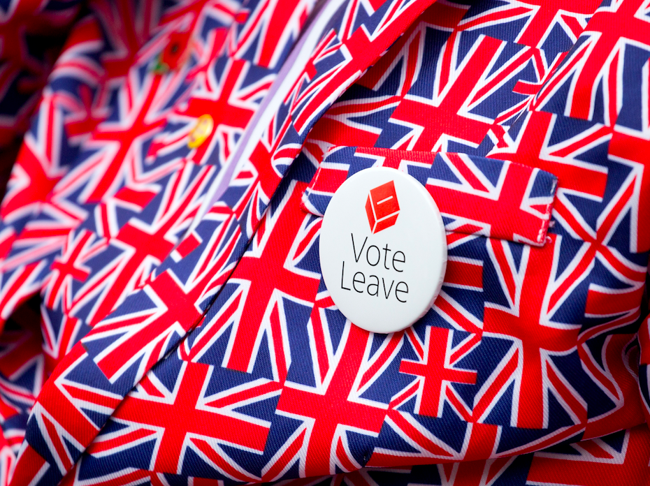 Vote Leave is accused of breaking electoral law (Picture: PA)