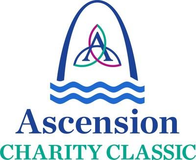 Ascension Charity Classic Logo