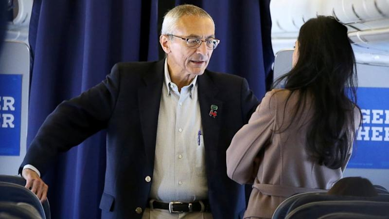 What We Learned From the Purported John Podesta Emails From WikiLeaks