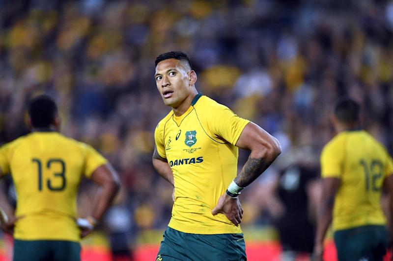 Taika Waititi gives his take on Israel Folau anti-gay comments