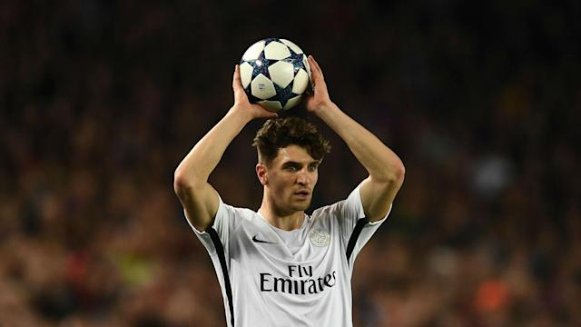 Monaco's stomach for the Ligue 1 title fight will be tested after a 4-1 Coupe de la Ligue final defeat to PSG, says Thomas Meunier.