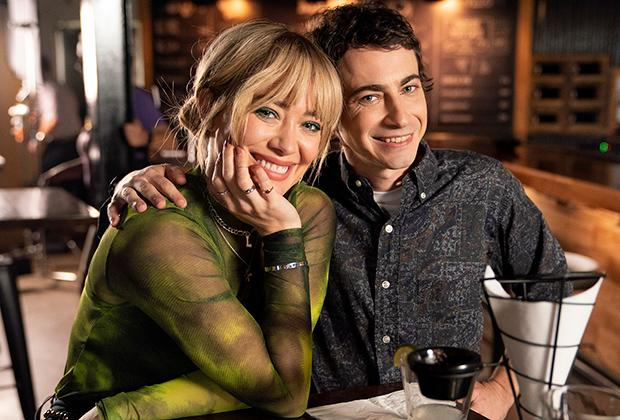 'Lizzie McGuire' on hold as original creator leaves