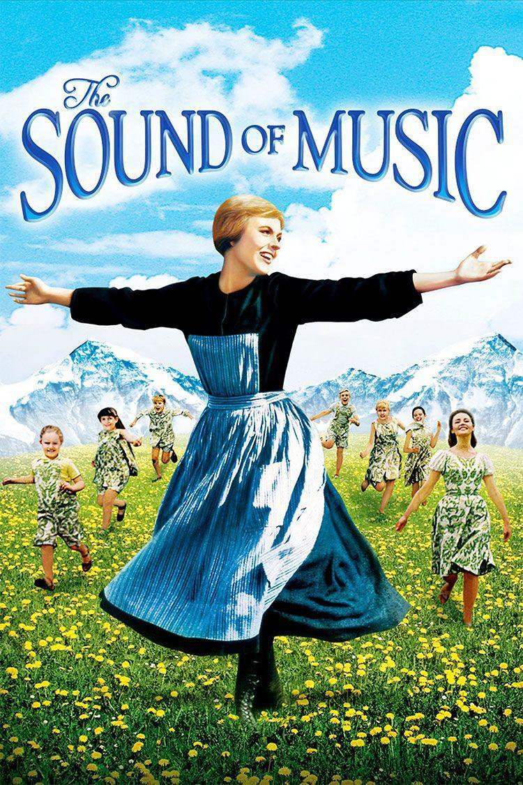 """<p><strong>$9.99</strong> <a class=""""link rapid-noclick-resp"""" href=""""https://www.amazon.com/Sound-Music-Julie-Andrews/dp/B009EELBIS/ref=sr_1_1?tag=syn-yahoo-20&ascsubtag=%5Bartid%7C2089.g.19687212%5Bsrc%7Cyahoo-us"""" rel=""""nofollow noopener"""" target=""""_blank"""" data-ylk=""""slk:BUY NOW"""">BUY NOW</a></p><p>Two years in a row of Julie Andrews doing her thing! Who would've thought that a movie about a family singing their way out of Austria in World War II would have such widespread and longstanding appeal?</p>"""