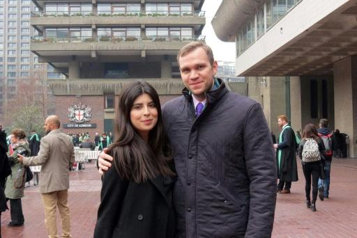 Matthew Hedges pardoned after 'confessing he was an MI6 spy'