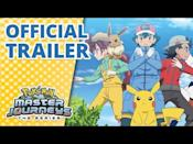 """<p>A show so big it almost needs no introduction, <em>Pokemon</em> first came to screens in 1997, introducing kids around the world to the creature-capturing video game adaptation. The show popularized anime to Western audiences, and for generations has inspired kids to <em>catch 'em all</em>.</p><p>Since its inception, the show has had thousands of episodes, birthed spin-offs, and inspired films including the recent <em>Detective Pikachu</em>. Now in it's 24th season, <em>Pokemon</em> isn't going anywhere anytime soon.</p><p><a class=""""link rapid-noclick-resp"""" href=""""https://www.netflix.com/title/70297439"""" rel=""""nofollow noopener"""" target=""""_blank"""" data-ylk=""""slk:STREAM IT HERE"""">STREAM IT HERE</a></p><p><a href=""""https://www.youtube.com/watch?v=faKoYc2qHEQ"""" rel=""""nofollow noopener"""" target=""""_blank"""" data-ylk=""""slk:See the original post on Youtube"""" class=""""link rapid-noclick-resp"""">See the original post on Youtube</a></p>"""