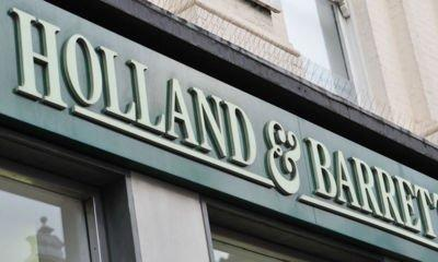 Holland & Barrett gobbled up in £1.8bn takeover