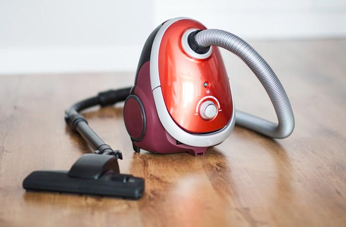 """<span class=""""caption"""">Is this a no-no?</span> <span class=""""attribution""""><span class=""""source"""">Vacuum cleaner via www.shutterstock.com</span></span>"""