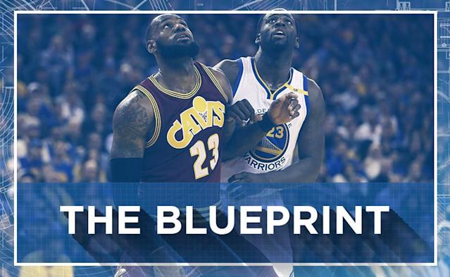 """It's playoff time, and if you're a hoops head who surrounds yourself with other hoops heads, you've likely heard remarks such as, """"Can we just fast-forward to Warriors vs Cavs?"""" Hopefully, your response was to dismiss the question and eliminate this person from your life, because there's a gold mine of money to be won on the way to the Finals, and I'm here to hook you up with some tips on how to do it. I was prompted to write this article when I discovered the zigzag theory which is a handicapping strategy based on the idea that each game in a playoff series is affected by the result of the pr"""