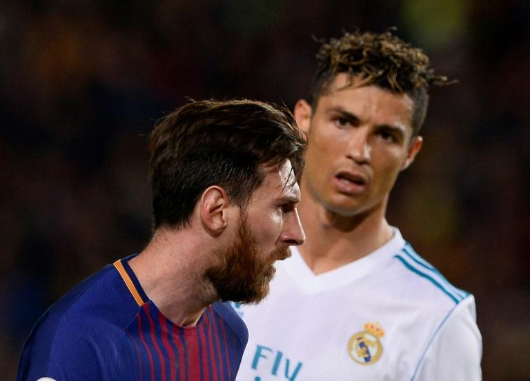 The rivalry between Messi and Cristiano Ronaldo came to define La Liga as much as that between Barcelona and Real Madrid. Ronaldo left in 2018