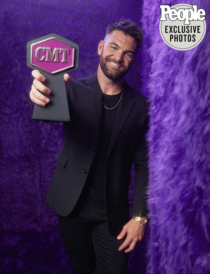 CMT 2021 Photo Booth