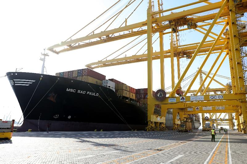 Qatar Opens $7.4 Billion Hamad Port to Global Trade
