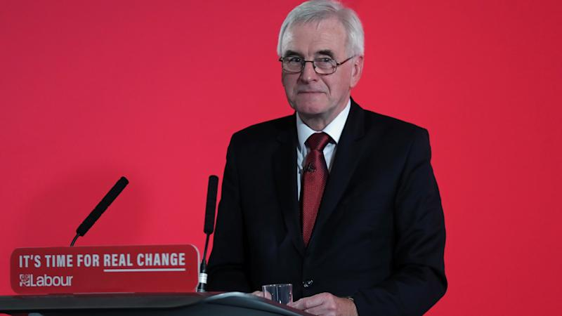 Scotland needs Labour not independence, says shadow chancellor