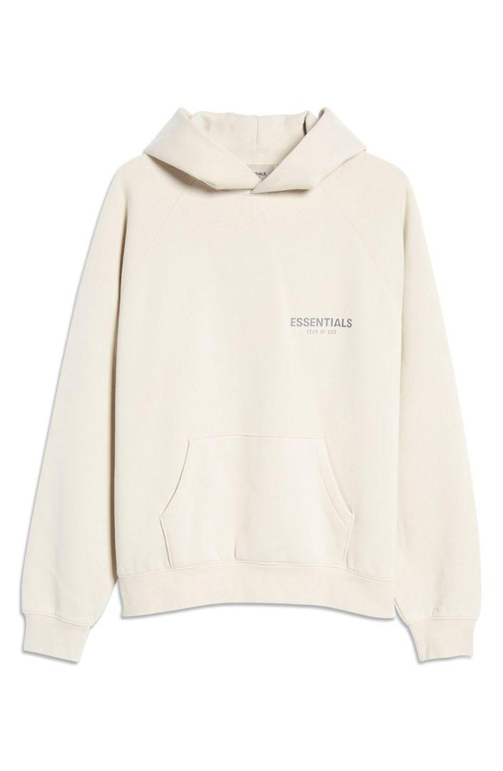 """<p><strong>$90.00</strong></p><p><strong>nordstrom.com</strong></p><p><a class=""""link rapid-noclick-resp"""" href=""""https://go.redirectingat.com?id=74968X1596630&url=https%3A%2F%2Fwww.nordstrom.com%2Fbrands%2Ffear-of-god-essentials--20460&sref=https%3A%2F%2Fwww.esquire.com%2Fstyle%2Fmens-fashion%2Fg36743944%2Ffear-of-god-essentials-nordstrom-exclusive-collection%2F"""" rel=""""nofollow noopener"""" target=""""_blank"""" data-ylk=""""slk:SHOP FEAR OF GOD ESSENTIALS"""">SHOP FEAR OF GOD ESSENTIALS</a> </p>"""
