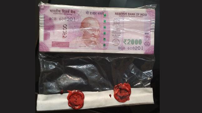 A special cell in Delhi has recovered counterfeit money worth Rs 2 lakh from a Malda-based operative of a fake-currency syndicate.