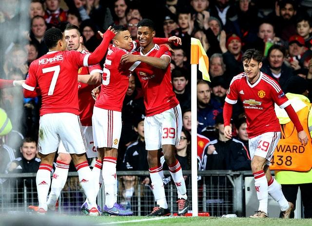 Manchester United v FC Midtjylland – UEFA Europa League – Round of 32 – Second Leg – Old Trafford