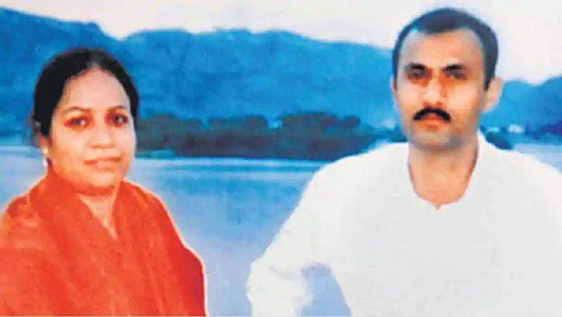 Sohrabuddin Sheikh Encounter: Special CBI Court Slams Investigating Agency For Trying to Implicate Political Leaders in The Case