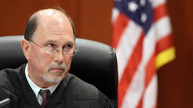 Zimmerman's Lawyer Gets Judge Removed