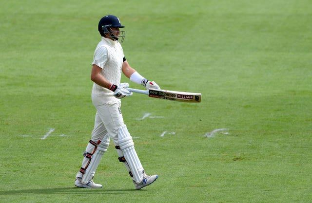 Joe Root has been in superb form in the sub-continent