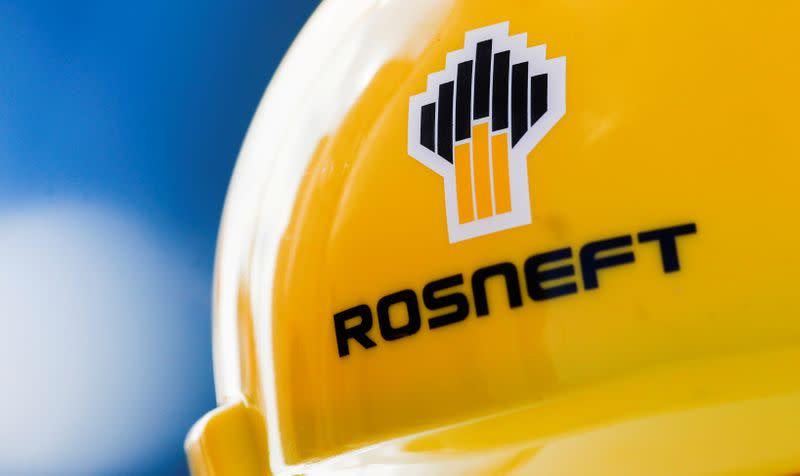 Impact of U.S. sanctions on oil market and on Rosneft