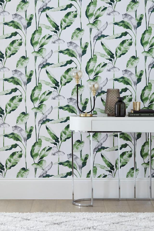 "<p><strong>Looking for some <a href=""https://www.housebeautiful.com/uk/decorate/bedroom/g31/bedroom-decorating-ideas/"">bedroom</a> wallpaper ideas? Using wallpaper in your bedroom will immediately elevate your sanctuary with tons of character and style. </strong></p><p>It really is a chance to put your stamp on the room that you spend the most time <a href=""https://www.housebeautiful.com/uk/lifestyle/g26832851/world-sleeping-habits/"">sleeping</a> in. Whether you go for a timeless striped wallpaper design or a vibrant pattern, why not update your empty wall space today? While pastel blues and greens can really help to create a relaxing space, don't rule out going the other end of the spectrum with dark shades for a dramatic effect, or embrace floral or geometric patterns to bring a touch of personality to your scheme.</p><p>Browse through some of our favourite designs to find the right one for you. There is something here for everyone to fall in love with. </p>"