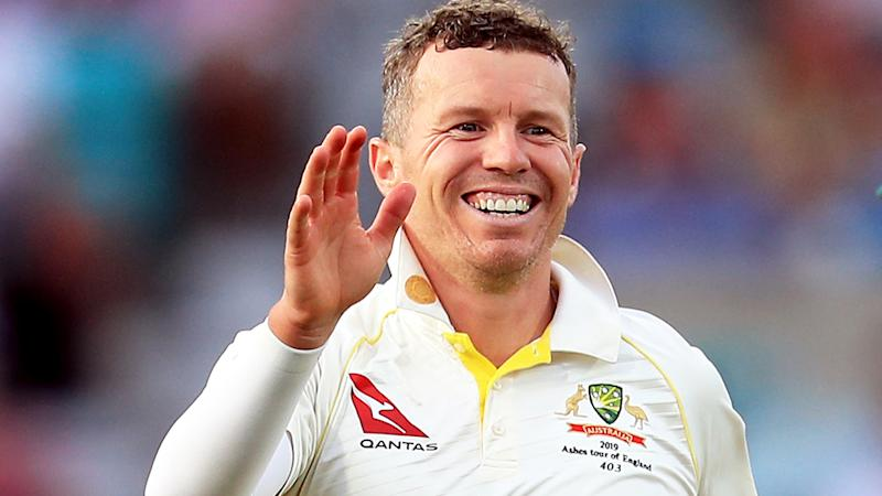Australia's Peter Siddle retires from global cricket